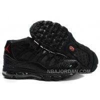 Air Jordan 11 Max Black Varsity Red Online