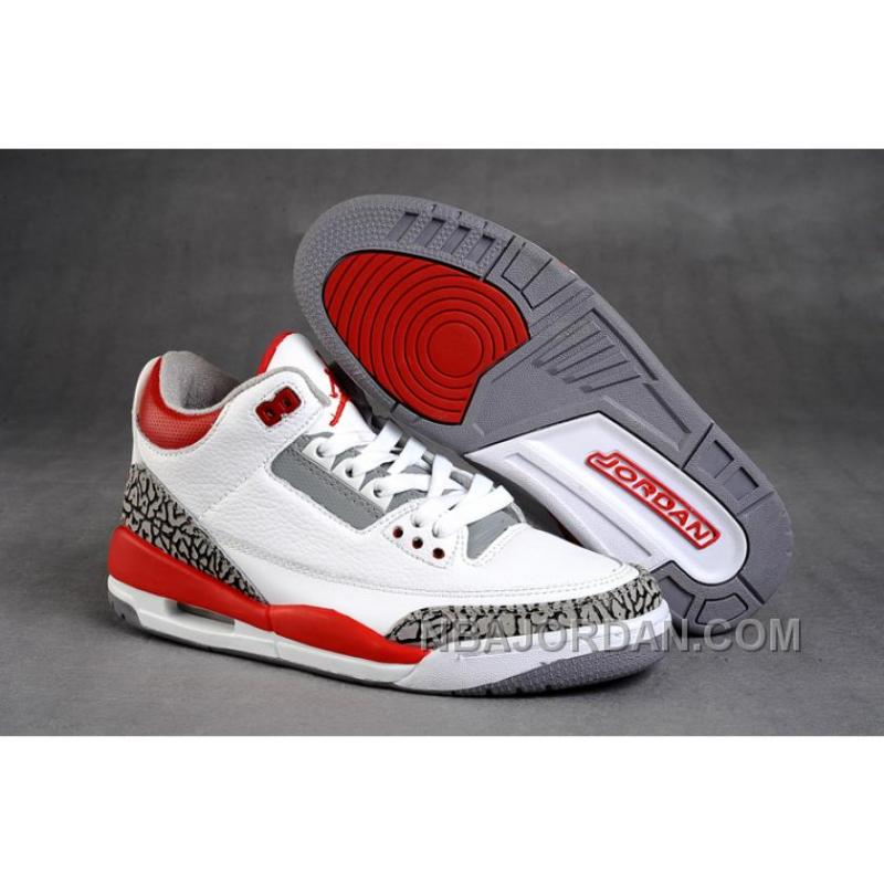 nike air jordan 3 retro fire red cena greek