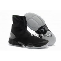 Air Jordan XX8 (28) Black/White-Electric Green 555109-010 Free Shipping