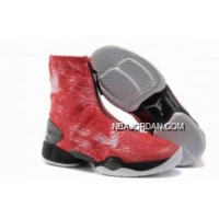 "Air Jordan XX8 (28) ""Red Camo"" Lastest"