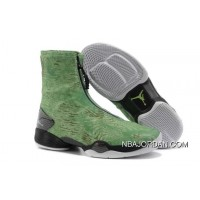 Nike Air Jordan 28 XXVIII Mens Shoes For Sale Green New Release