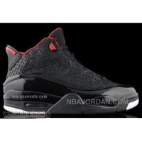 Air Jordan 4.5 Dub Zero Black Varsity Red White Online