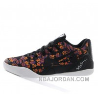 Nike Kobe 9 IX Low Ndependence Day For Sale