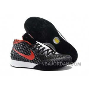 Nike Kyrie 1 Grade School Shoes White Black For Sale