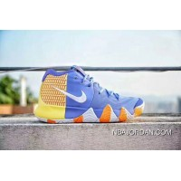 Nike Kyrie 4 EP 2018 New Release Online