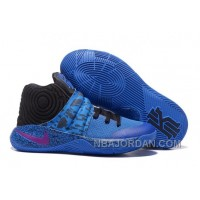 Nike Kyrie 2 Royal Blue/Purple-Black Super Deals 54898