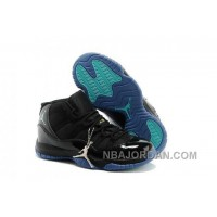 Nike Air Jordan 11 Kids Gamma Blue Shoes