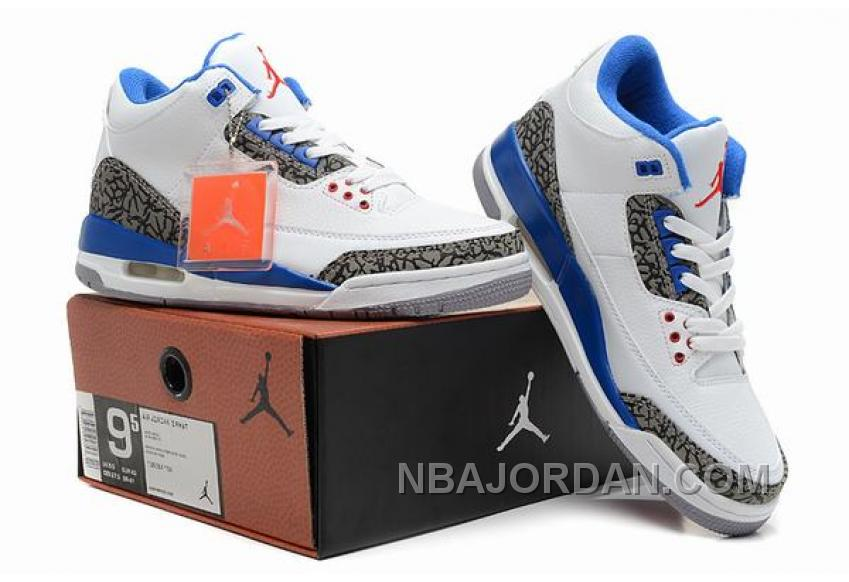 Air Jordan III (3) Retro-81 Lastest