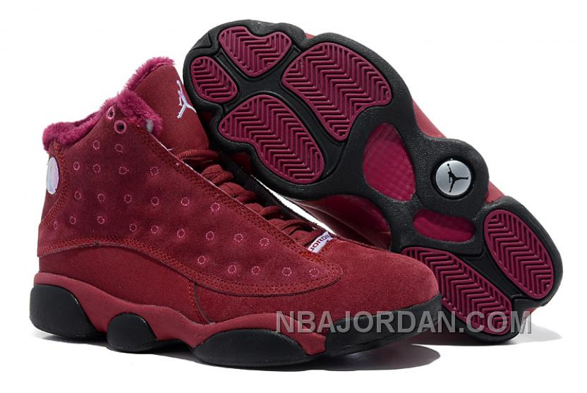 Air Jordan 13 82 Authentic