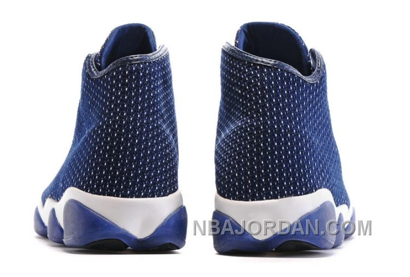 air jordan horizon bleu