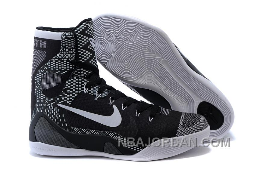kobe-9-black-and-white